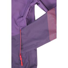 Endura Singletrack II Jacket Women Purple